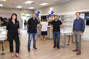Comcast Celebrates Opening of Newest Xfinity Store in Houston