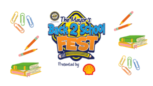 Comcast Partners with Mayor's Office for Annual Back to School Festival