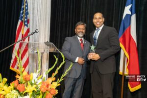 Comcast Recognized for Community Support at State of the City Event