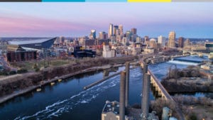 The city of Minneapolis is highlighted like never before with a behind-the-scenes look through Doors Open Minneapolis