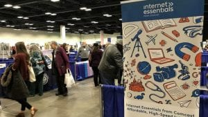 Internet Essentials Program Banner