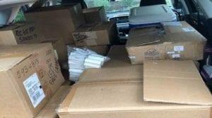 Comcast Donates Supplies to Help Veterans Readjust to Civilian Life