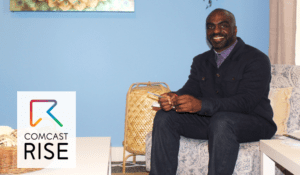 R.A.A.P. and RISE: Supporting People of Color Struggling With Mental Health Issues