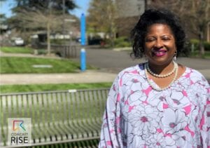 Comcast RISE Recipient Sharon Maxwell Constructs Her Business With Determination