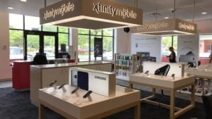 XFINITY Mobile Now Available at 8 Michigan Xfinity Stores