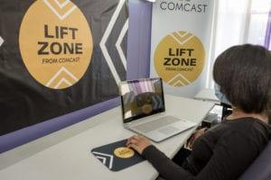 Comcast Expands Efforts to Bridge Digital Divide in Michigan