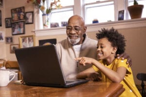 Detroit Selected for Digital Literacy Training and Education Pilot for Seniors