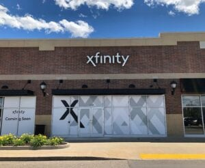 Comcast Opens Second Xfinity Store in Detroit at Gateway Marketplace Shopping Center