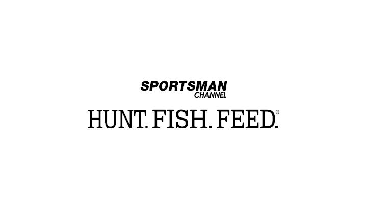 The Sportsman Channel logo.