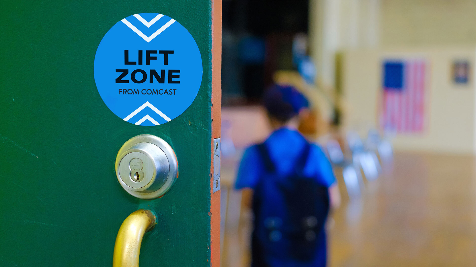 """Comcast Joins Community Organizations to Launch Connected """"Lift Zones"""" in Greater Nashville Neighborhoods"""