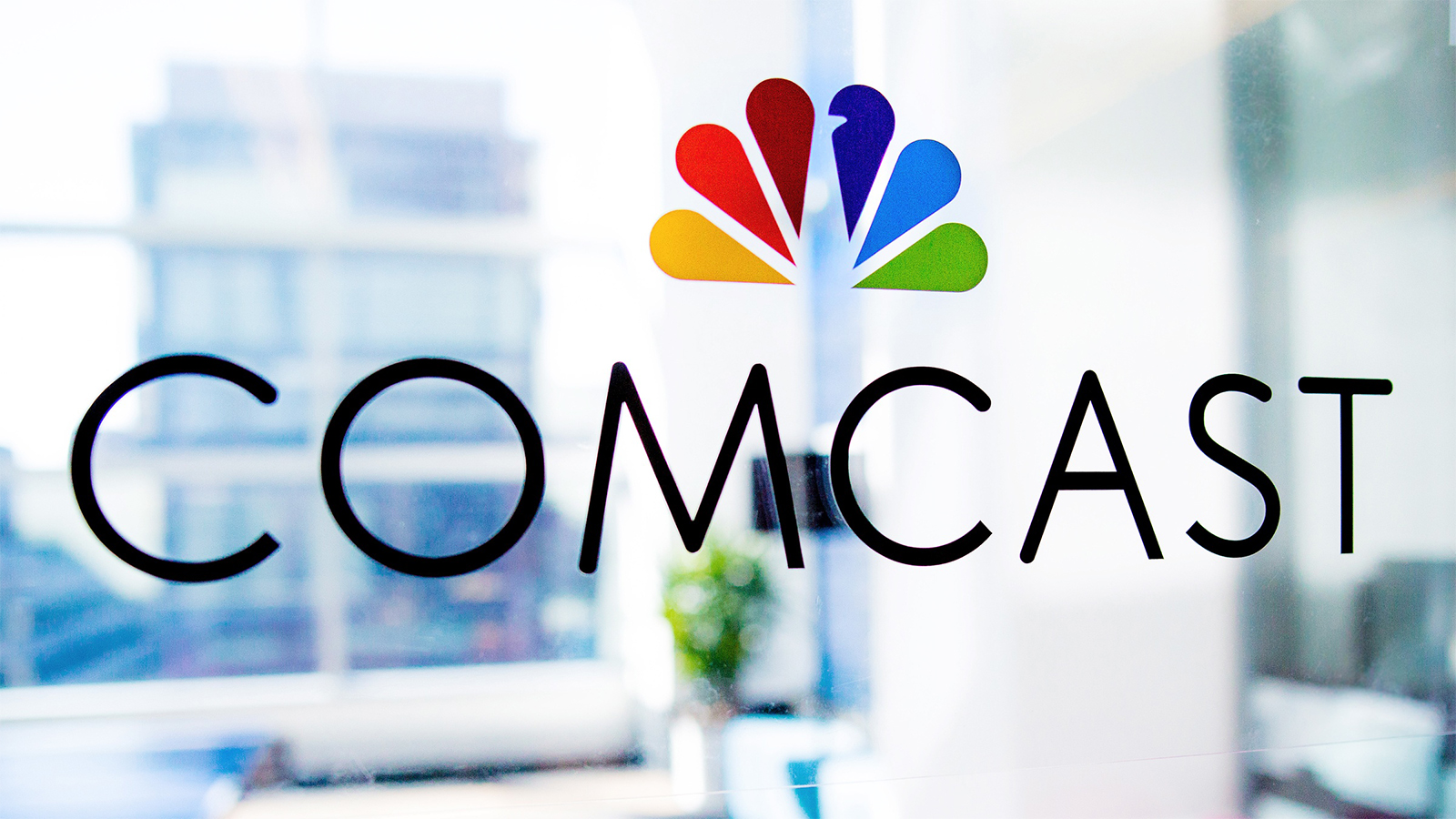 Comcast Center Philadelphia