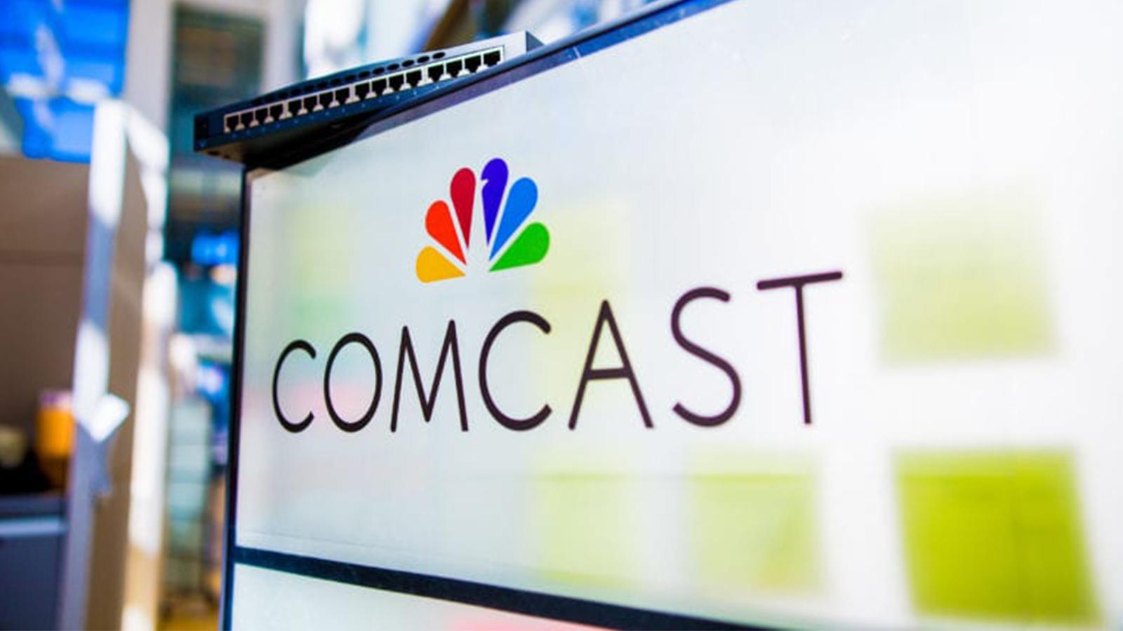 Comcast Center Philadelphia.