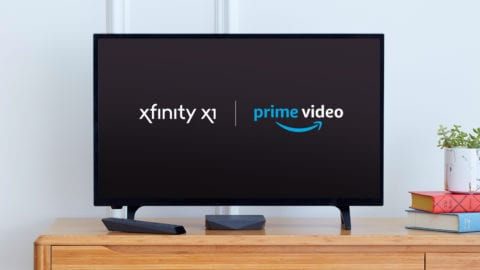 Comcast And Amazon Announce Partnership To Launch Prime Video On Xfinity X1 Later This Year