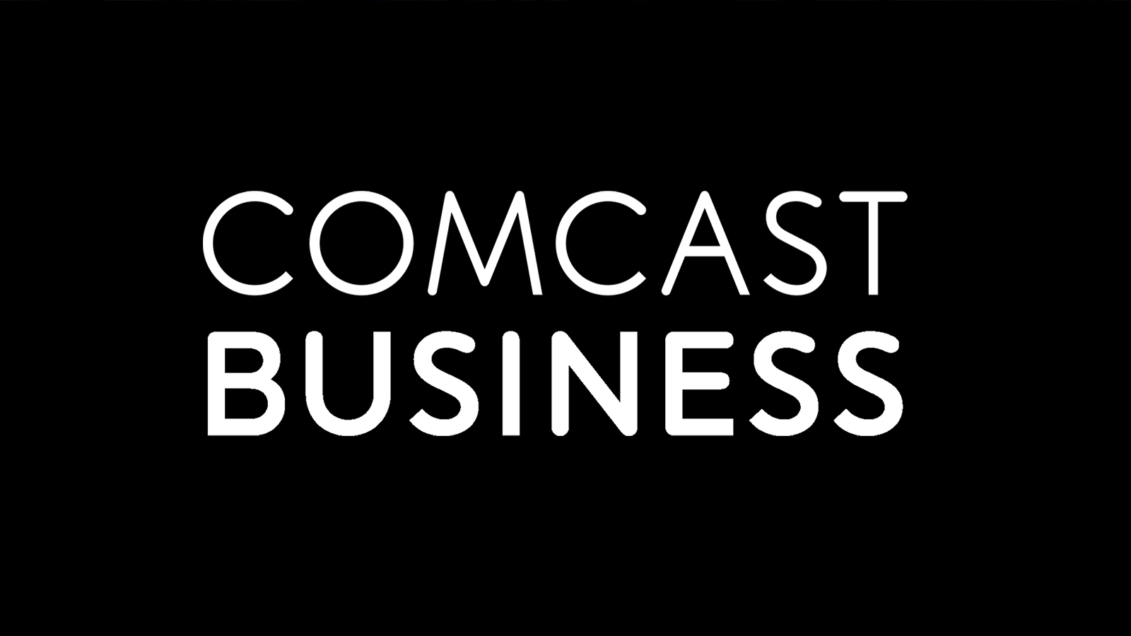 The Comcast Business logo.