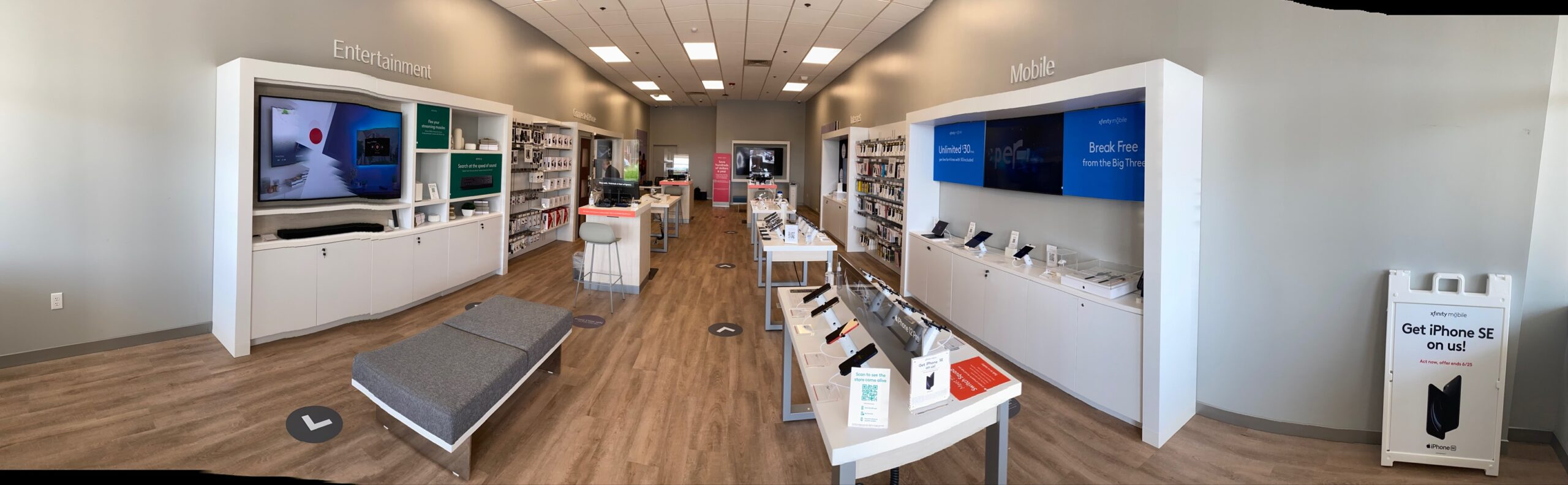 Hummelstown Xfinity Store