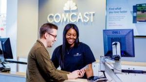 Comcast Store
