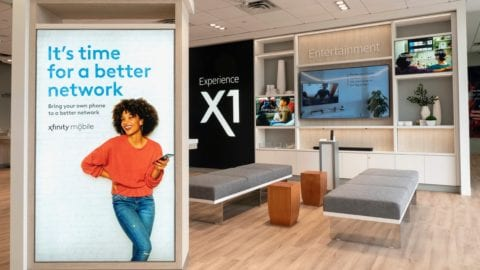 X1 store