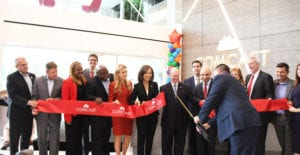 Comcast Unveils State-of-the-Art Call Center in Newark, Delaware