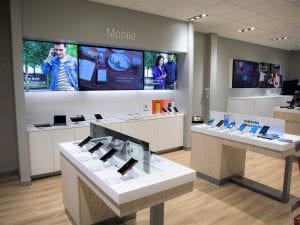 Comcast Unveils First Interactive Xfinity Retail Store in Warren County
