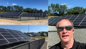Comcast Completes Solar Installation Project for New Jersey Facility