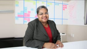 Sherita Ceasar Discusses Comcast's DE&I Efforts on Wharton Business Daily