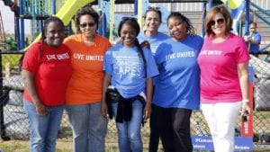 Our Partnerships: United Way