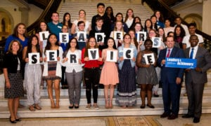 Comcast NBCUniversal Awards $160,000 in Scholarships to 58 Massachusetts and New Hampshire High School Seniors