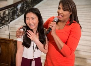 Comcast Leaders & Achievers Scholarship 'Alum' Looks Ahead While Reflecting on Scholarship