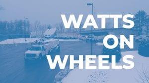 Watts on Wheels: Mobile Generator Fleet Boosts Comcast's Reliability, Preparedness for Boston Area (VIDEO)