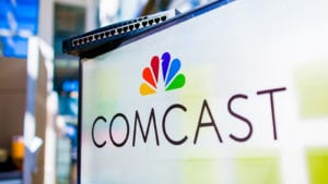 Comcast Expands Service to Town of East Lyme, CT