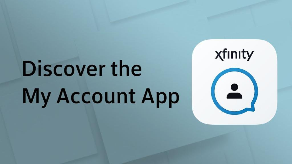 Discover the My Account App with Xfinity
