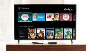 Xfinity Tips: How to Find Holiday Content on Xfinity X1