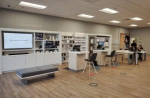 Comcast Opens New Xfinity Store in West Lebanon, New Hampshire