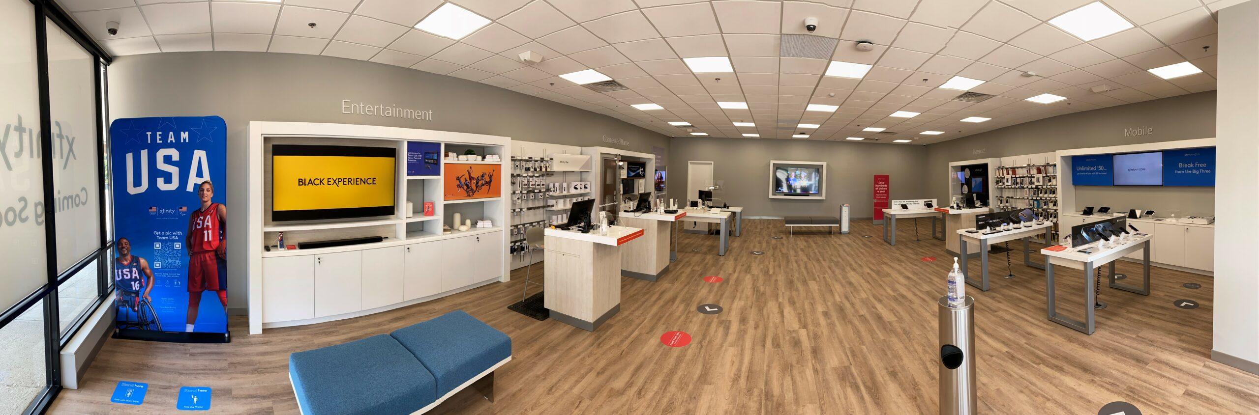 Indiana Xfinity Store