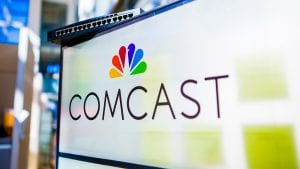 Comcast to Invest $9.4 Million to Expand Broadband Service to 7,500 Homes & Businesses in Las Vegas, NM