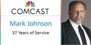Local Farmington Comcast Leader to Retire After 37 Years