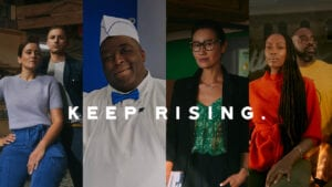 Comcast RISE Seeks New Mexico BIPOC-Owned, Small Businesses for Technology and Marketing Services Awards Program